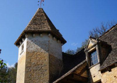 Château de Lacypièrre